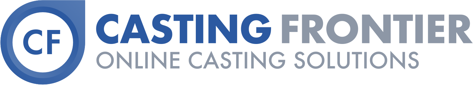 Casting Frontier Logo